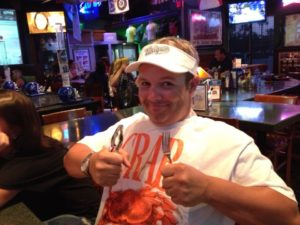 "Friday Night ""All You Can Eat Fresh Catch Fish"" $15.99 or King Crab Dinner Special ($8.00 OFF)"
