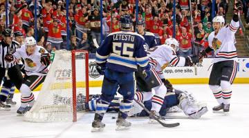 NHL Hockey & NBA Basketball Playoffs